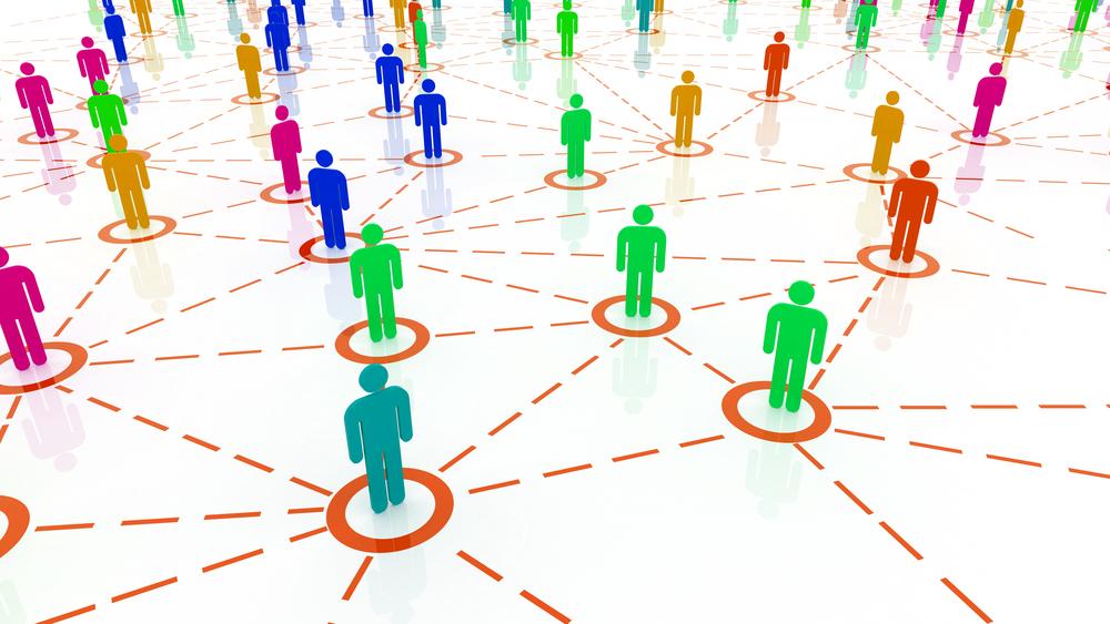 Нетворкинг: горизонтальное обучение в цифровой среде