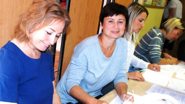 В рамках Форума педагогов Подмосковья прошёл семинар