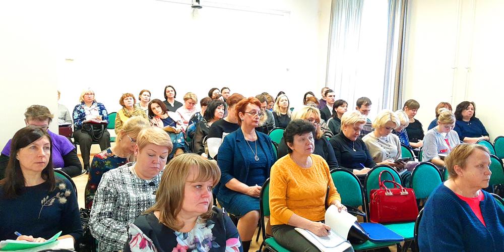 В АСОУ, на кафедре общеобразовательных дисциплин прошла региональная научно-практическая конференция