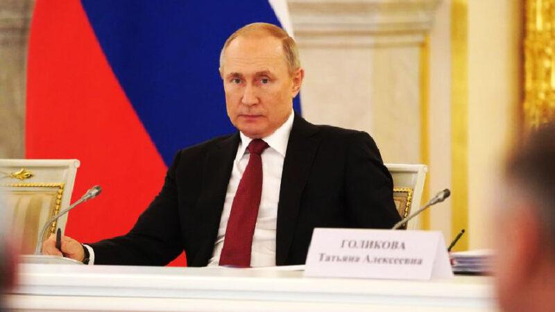 Путин призвал ликвидировать вузы-«пустышки»