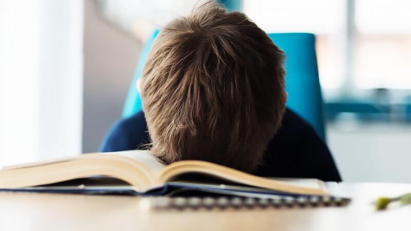 Что лучше научит ребенка читать — гаджет, букварь или кубики